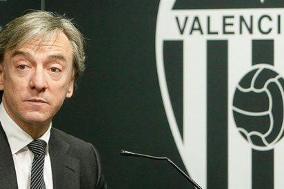 García-Pitarch elige a los dos nuevos 'comandantes' del Valencia 2016-2017