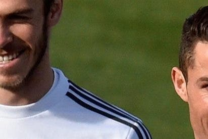 Gareth Bale cambia los planes de Florentino Pérez con Cristiano Ronaldo