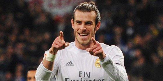 Los detalles del nuevo contrato de Gareth Bale con el Real Madrid