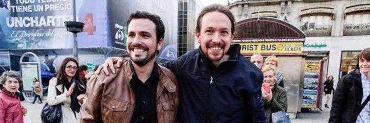 "La contundente apreciación de Garzón sobre Pablo Iglesias: ""No es de fiar"""