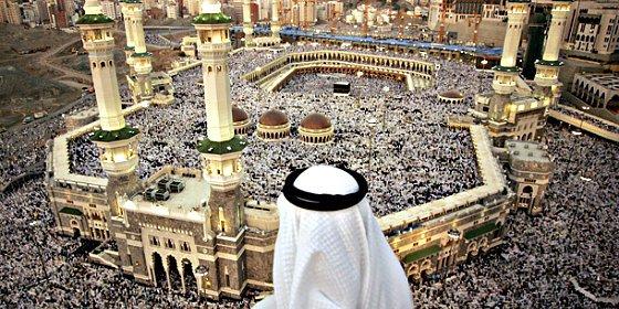 Irán prohíbe a sus ciudadanos asistir a la peregrinación a La Meca