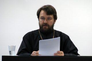 Ante el próximo Concilio panortodoxo