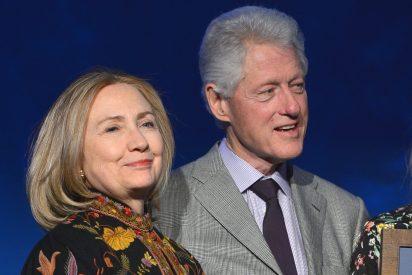 "Bill Clinton confiesa que se considera un ""inútil"""