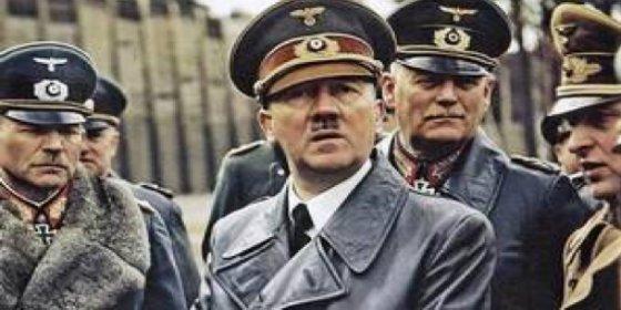 Descubren que el chalado de Hitler tuvo un hermano discapacitado