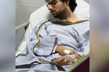 Le pega un tiro al ginecólogo que atendió a su esposa en el parto ¡por verla desnuda!