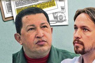 ¿Sabe alguien por qué los jueces aprietan a todo el mundo menos a los jetas de Podemos?