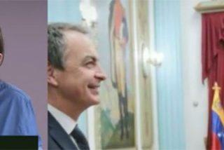 ¿A quién quiere engañar Pablo Iglesias yendo de moderado?