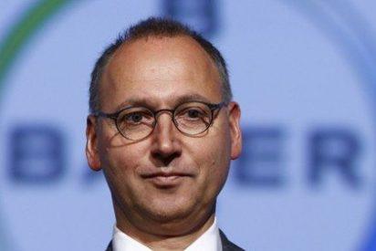 Bayer ofrece 62.000 millones de dólares por la estadounidense Monsanto