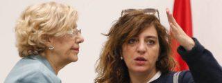 La seña 'secreta' de Celia Mayer que hizo cambiar el voto del PSOE