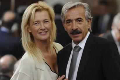 Hacienda calcula que Imanol Arias defraudó 1,6 millones y Ana Duato 800.000 euros