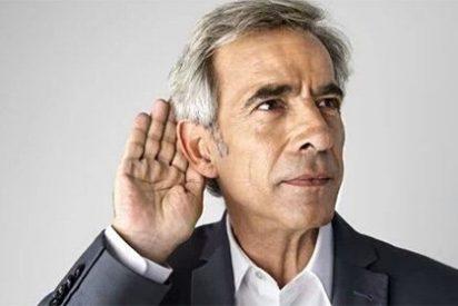 """Imanol Arias: """"Si esto sigue me voy de España"""""""