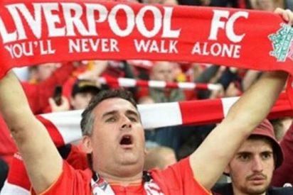 Inesperada ovación a un crack argentino por parte de la hinchada del Liverpool