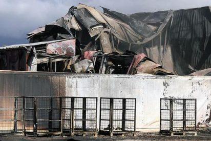 Embutidos Rodríguez y la Junta tratarán de mantener las líneas de mercado mientras se rehace la fábrica
