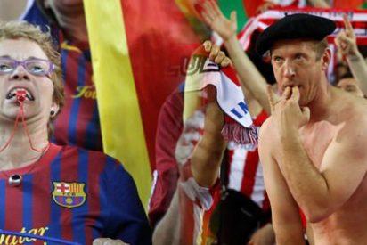 Al final, siempre pierde el fútbol y ganan los borricos