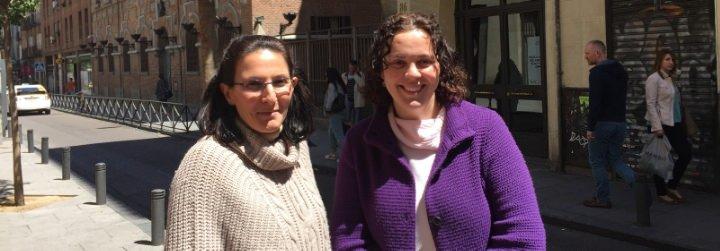 """Las monjas están """"absolutamente convencidas"""" de que Miguel Rosendo es inocente"""