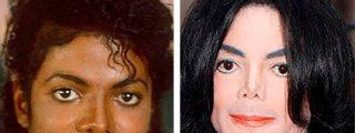 ¿Quieres saber cómo habría sido Michael Jackson sin cirugías ni blanqueo de piel?