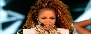 Janet Jackson espera su primer hijo al borde de cumplir los 50
