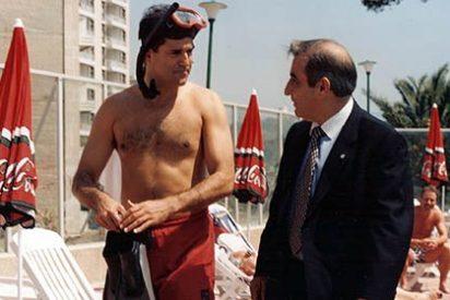 """Hace ya 20 años que """"Curro"""" se fue al Caribe"""
