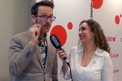 """Joaquín Reyes: """"Los cómicos hacemos una función social porque ahora mismo la gente necesita evadirse"""""""