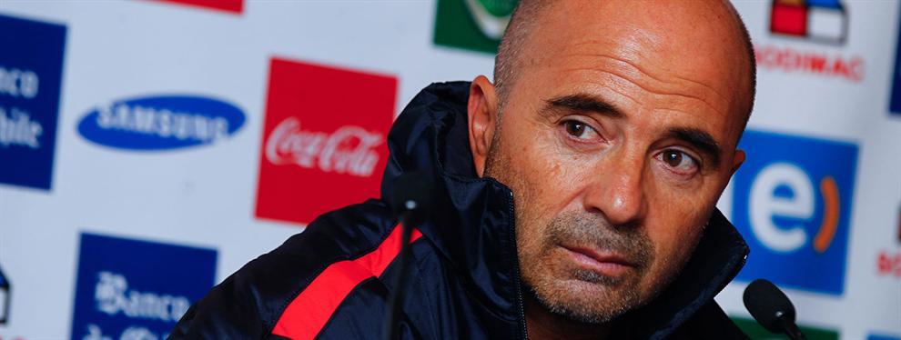 Jorge Sampaoli está muy cerca de fichar en un equipo chico español