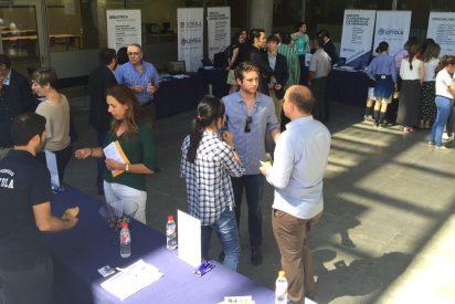 Jornada de puertas abiertas en Loyola Andalucía