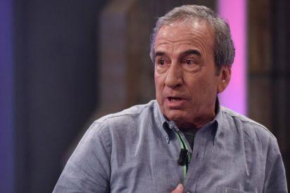 """José Luis Perales: """"Los celos son una expresión de amor"""""""