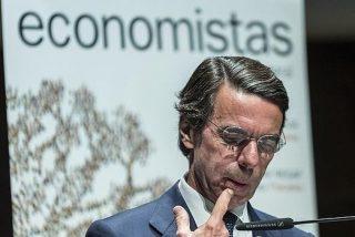 ¿Sabes cómo llaman a José María Aznar los marianistas de Génova 13?