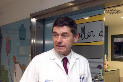 José María Eiros renuncia a ser de nuevo candidato del PP
