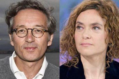 El popular José María Lassalle y la socialista Meritxell Batet se separan tras 11 años casados