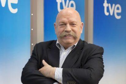 """José María Iñigo se harta de Eurovisión: """"No sé si continuaré. Me da mucha pereza"""""""