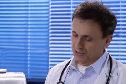 TVE pide perdón por un sketch médico de Mota que tacharon de 'denigrante'