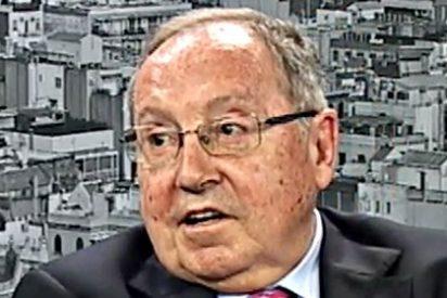 """Josep Lluís Bonet: """"Los poíticos españoles deben pactar y no destruir el sistema"""""""