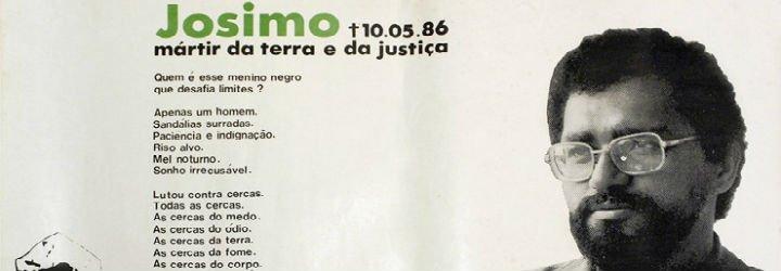 Padre Josimo Tavares: 30 años del martirio del defensor de los pequeños agricultores brasileños