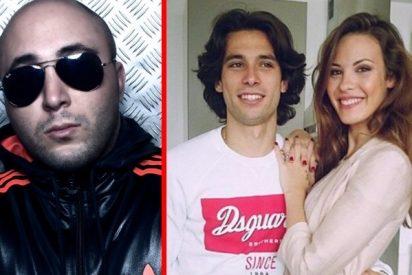 Kiko Rivera advierte a Jota Peleteiro que va a por él como suba fotos de su hijo
