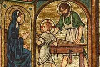 "Chomali: ""La Iglesia promueve el Evangelio del trabajo"""