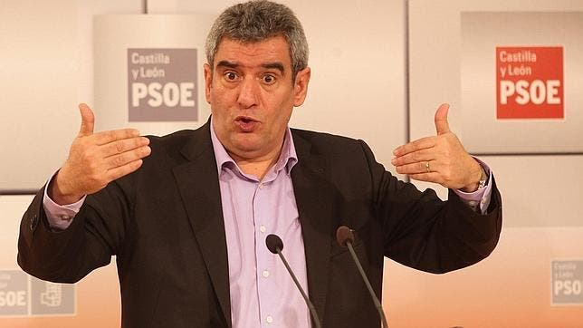 La Ejecutiva del PSOE en Palencia apuesta por Villarubia para encabezar la Candidatura al Congreso