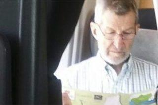 'Julio el Rojo', a todo tren: le pillan disfrutando de la clase más privilegiada y cara del AVE