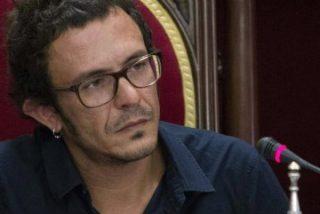 """El 'Kichi' blanquea a la ETA: """"No está tan claro que el señor Otegi matase a nadie, ¿no?"""""""