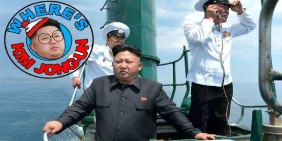 Kim Jong-un monta un programa de TV para encontrarle novio a su hermana