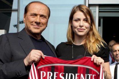 La amenaza de Silvio Berlusconi a los jugadores del Milan