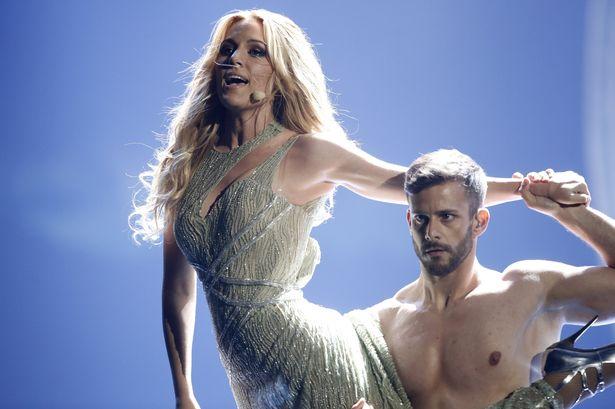 TVE, obligada a publicar cuánto gastó en el festival de Eurovisión 2015