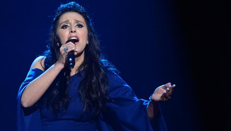 """Rusia se enfrenta con Ucrania por """"la intencionalidad política"""" de la canción de Eurovisión"""