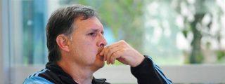 La confesión más dura del Tata Martino durante su estadía en Barcelona