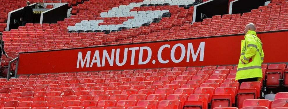 La falsa bomba de Old Trafford le complica al United la final de la FA Cup