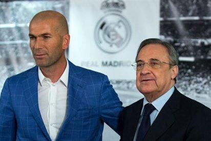 La historia de rivalidades y alianzas tras la continuidad de Zidane en el Madrid