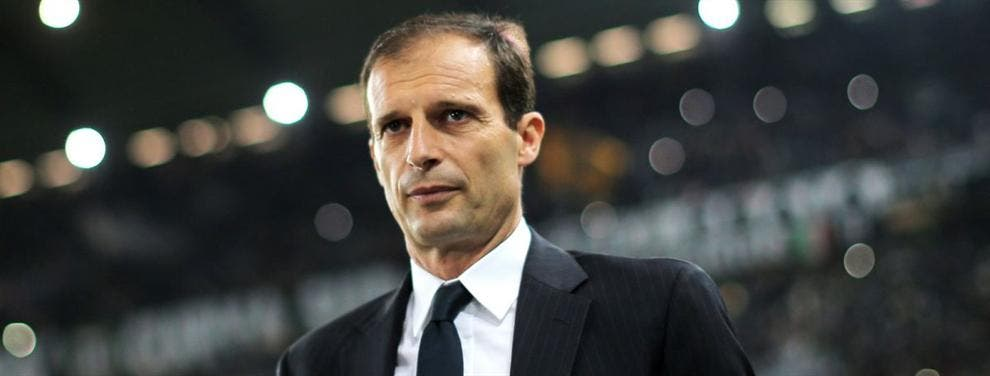La Juventus pedirá una cesión al Arsenal