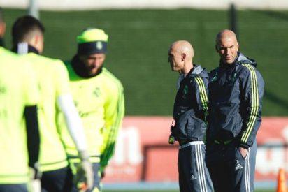 La maldición que amenaza al Real Madrid en la Champions