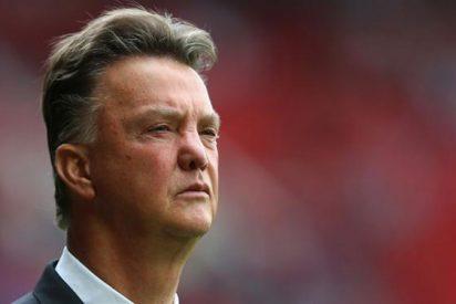 La millonada que tendrá que pagar el United para deshacerse de Van Gaal