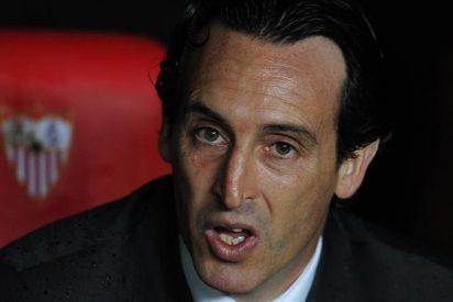La Premier League quiere quitarle a Unai Emery uno de los pilares de su Sevilla