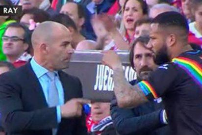 La situación de Paco Jémez con sus jugadores podría acelerar su salida